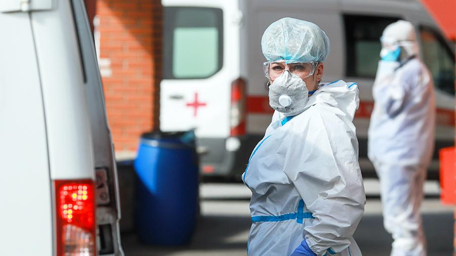 В Москве от коронавируса за сутки выздоровели 2427 человек
