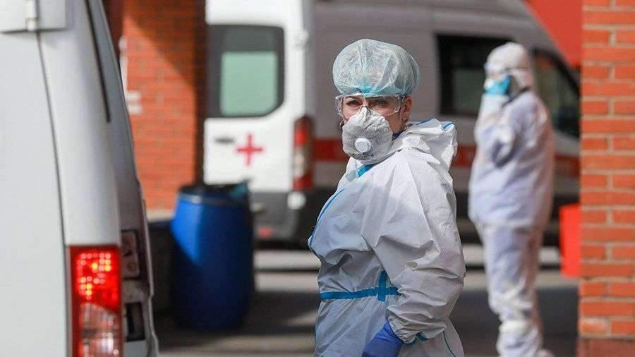 Мурашко заявил о сохранении десятков тысяч жизней благодаря организации медпомощи