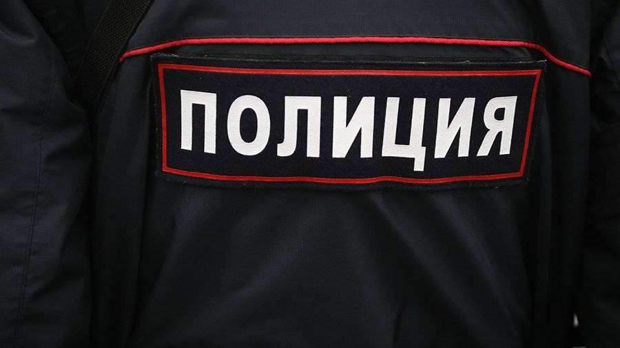 В Томске нашли живым пропавшего пятилетнего мальчика