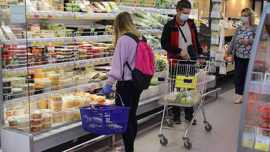 В Минздраве сравнили риск передачи коронавируса в больнице и магазине