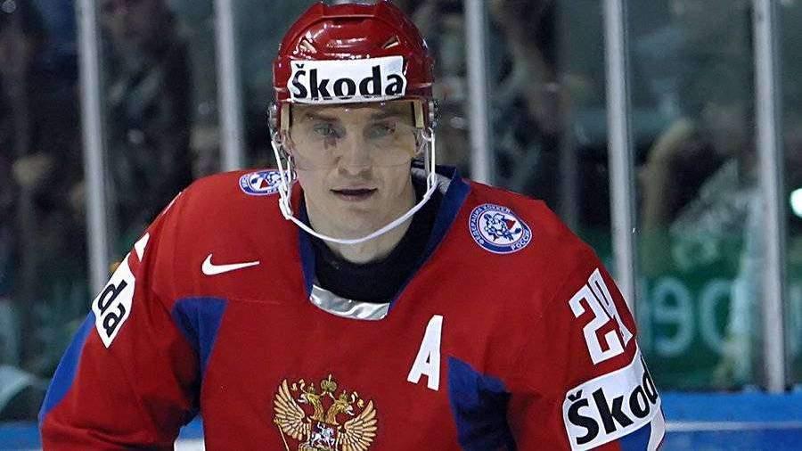 Федоров опередил Овечкина в рейтинге лучших российских легионеров НХЛ