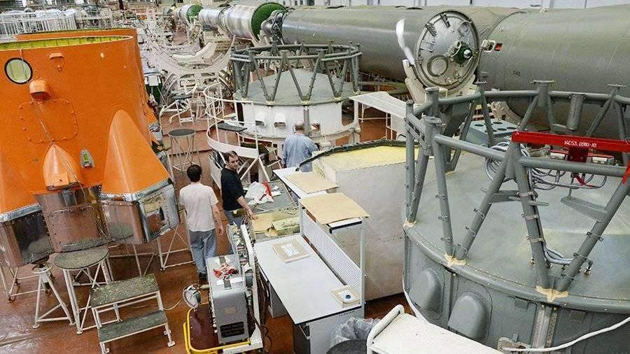 В РКЦ «Прогресс» заявили о готовности создать многоразовую ракету