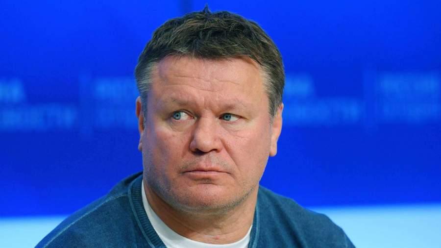 Тактаров сравнил американских и российских полицейских