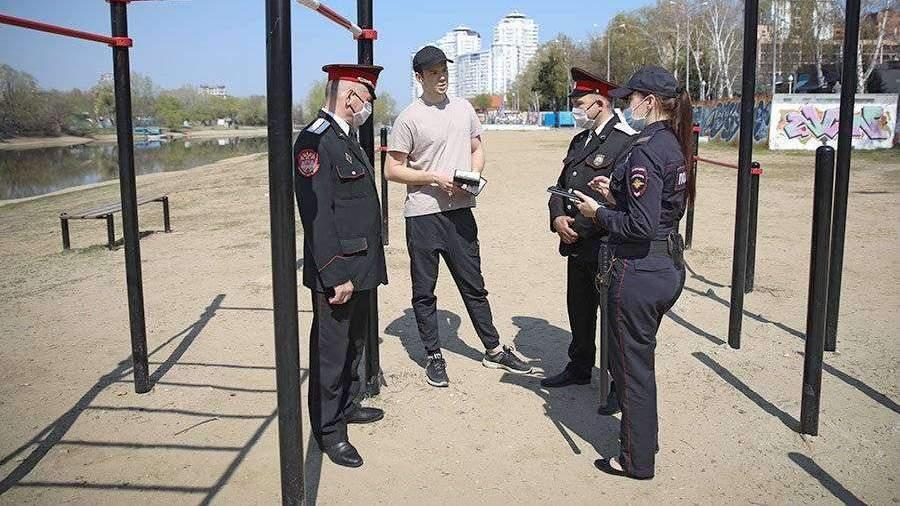 Режим самоизоляции продлили на Кубани до 23 мая