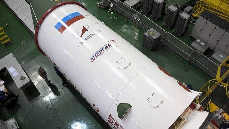 Роскосмос из-за пандемии впервые утвердил три экипажа для полета на МКС