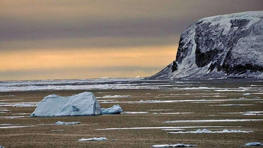 Ученый перечислил причины разрушения побережья российской Арктики