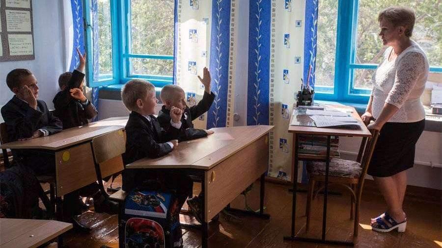 В Минпросвещения огласили ожидаемый срок начала нового учебного года