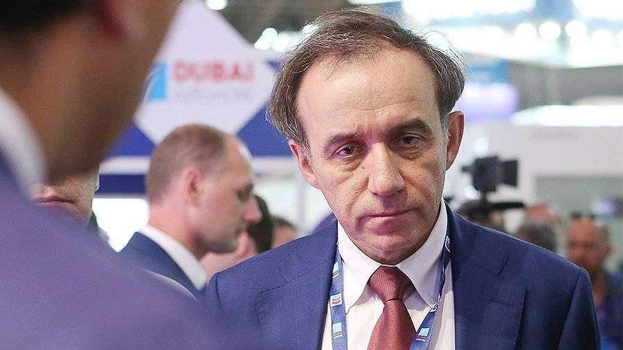 Озар назначен и.о. гендиректора РКК «Энергия»