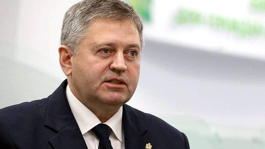 Министр труда и соцзащиты Рязанской области заразился коронавирусом