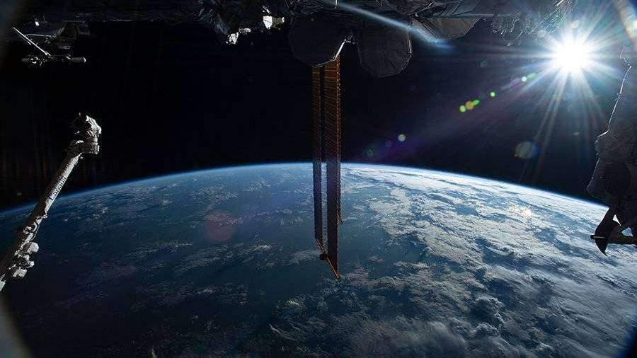 Названы две главные задачи новой орбитальной космической станции