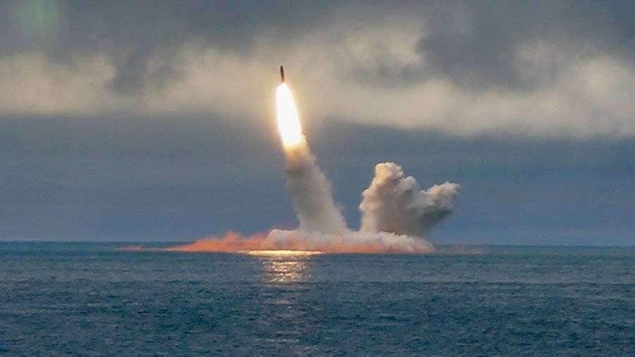 В США обсуждали возможность проведения первого за почти 30 лет ядерного испытания
