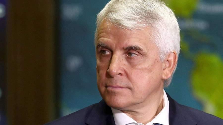 СМИ узнали о смене гендиректора РКК «Энергия»
