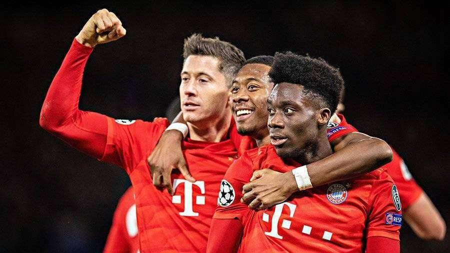 Чемпионат Германии по футболу возобновится 15 мая