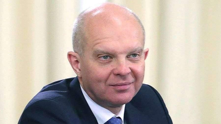 В ВТБ подтвердили госпитализацию топ-менеджера Соловьева