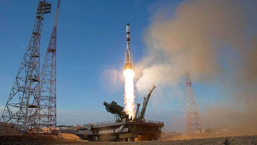 «Роскосмос» и NASA договорились о доставке астронавта США на МКС