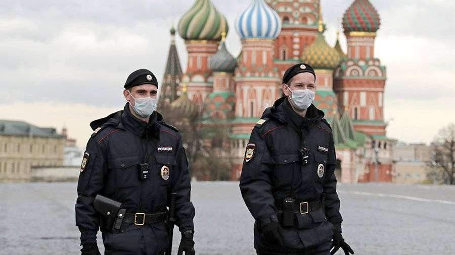 Эксперт назвал Москву и Подмосковье регионами с пройденным пиком COVID-19