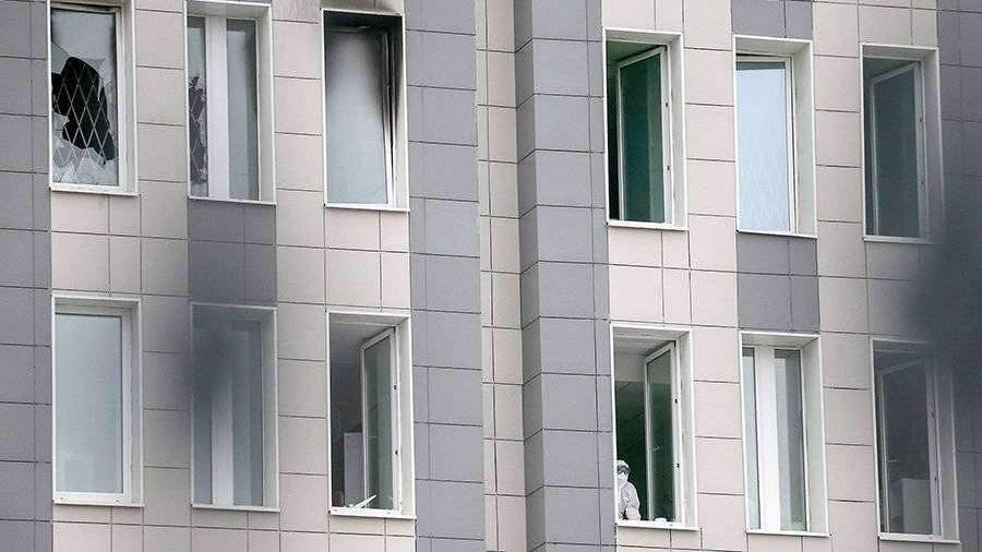 Мантуров призвал отказаться от поспешных выводов после возгораний ИВЛ