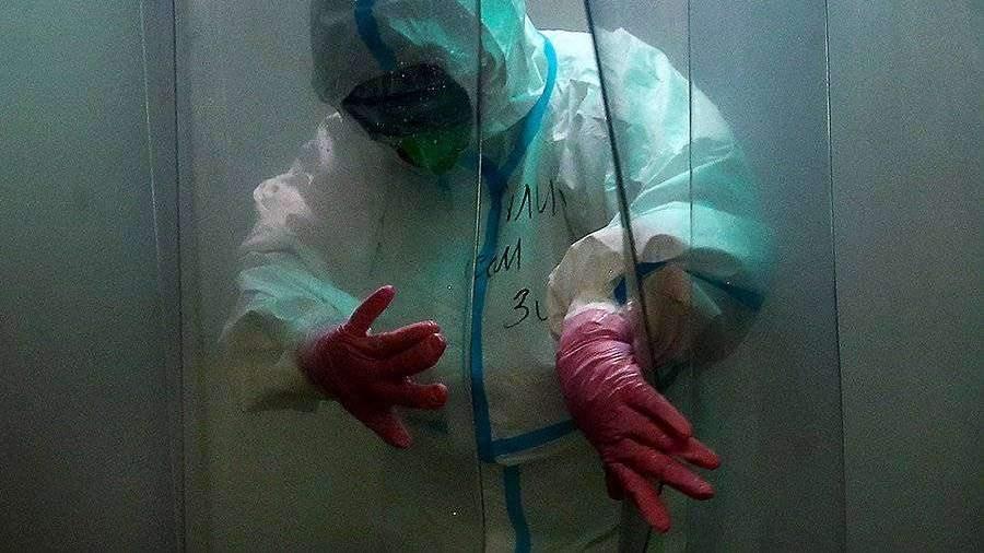Названа повышающая риск смерти от коронавируса болезнь
