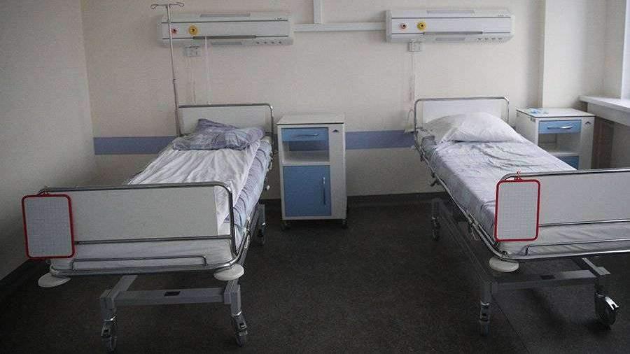 Временные госпитали в Москве оставят на случай второй волны COVID-19