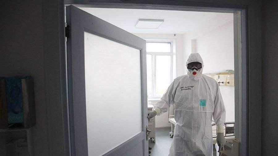 Кремлевский врач пригласил COVID-диссидентов поработать волонтерами