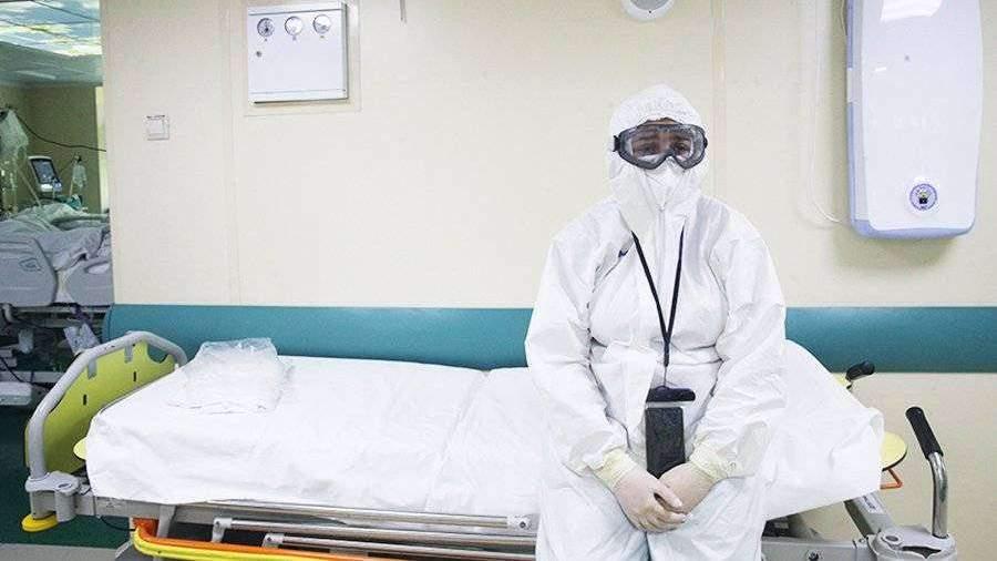 150 пациентов скончались в России от коронавируса за последние сутки