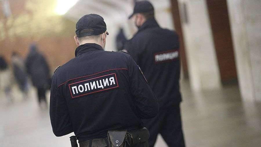 Около 100 человек оштрафовали за попрошайничество в метро Москвы с начала апреля