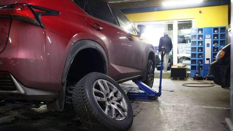 В Пензенской области разрешили работу автосервисам и автомойкам