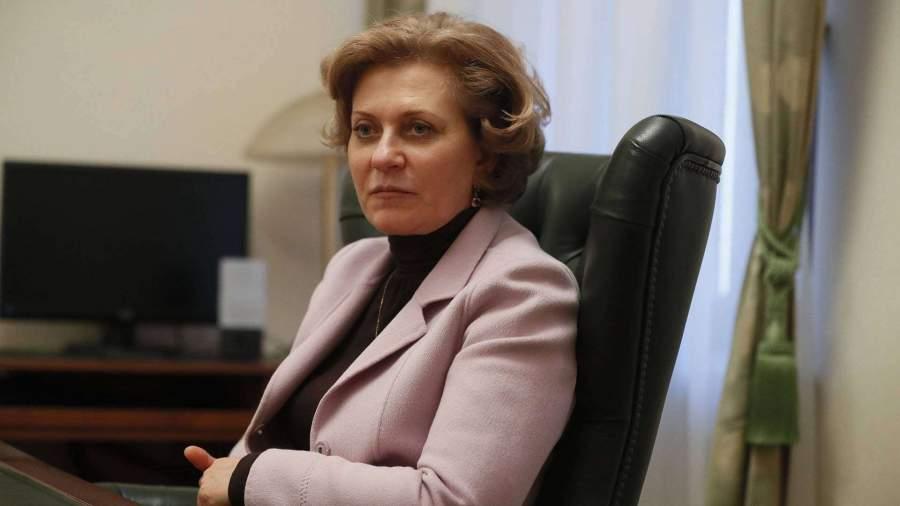 Попова рассказала о находящемся на связи с коллегами Мишустине