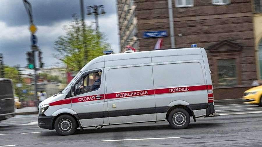 Еще 58 пациентов с коронавирусом скончались в Москве