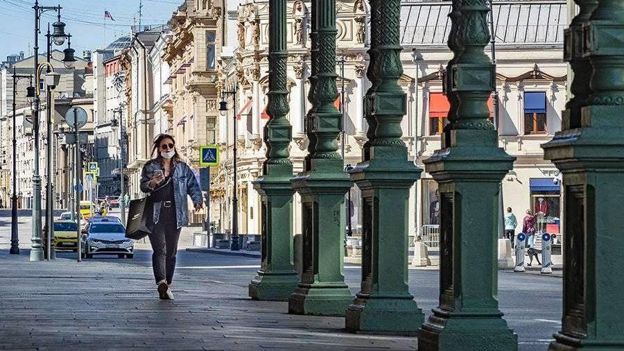 Синоптики пообещали москвичам резкое потепление