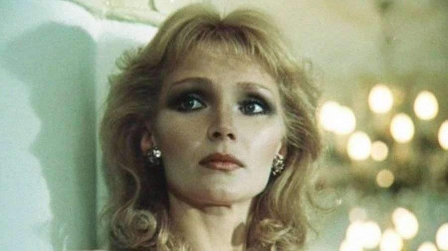 Умерла актриса Татьяна Паркина