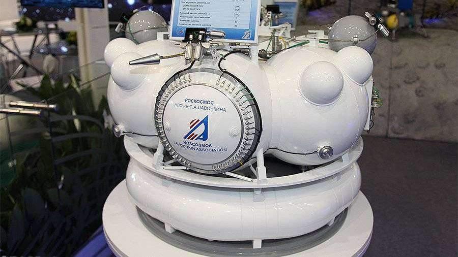 «Роскосмос» подтвердил взрыв баков на орбите