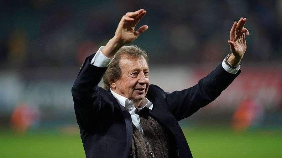 Cёмин объяснил причину своего ухода с поста тренера «Локомотива»