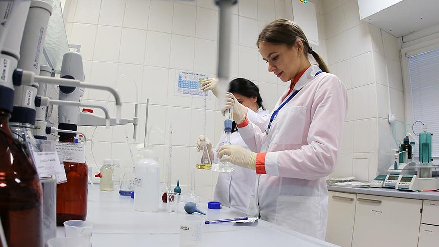 Объяснена уникальность нового российского препарата от герпеса