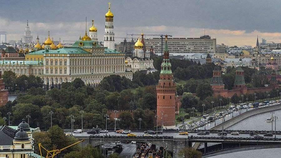 Россиянам пообещали «арктическую свежесть» в начале июня