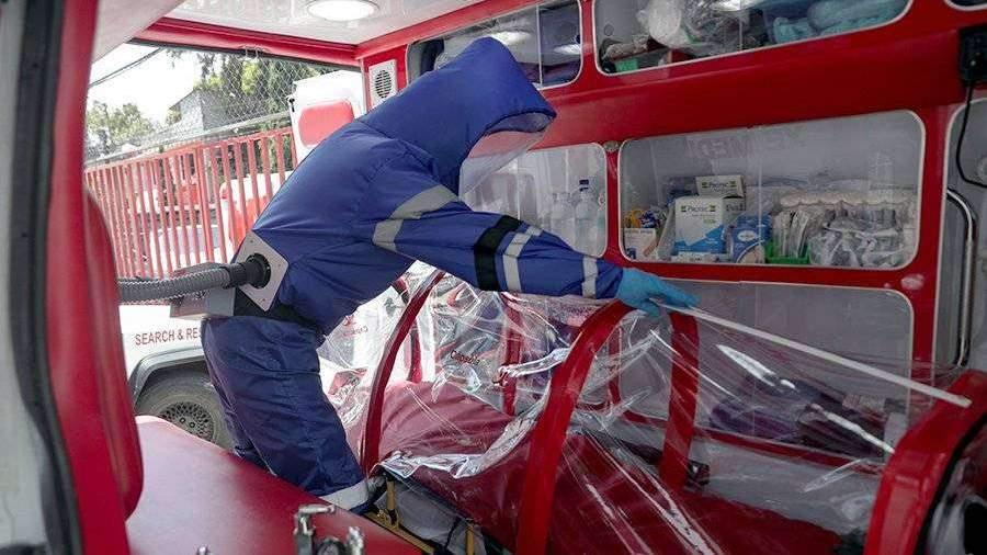 Общее число случаев коронавируса в мире превысило 16 млн