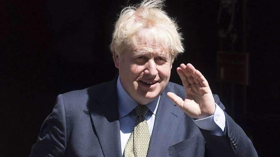 Джонсон заявил о признаках второй волны коронавируса в Европе