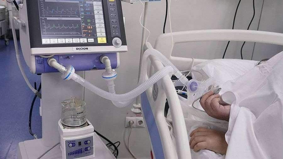 В Москве за сутки умерли 9 человек с коронавирусом