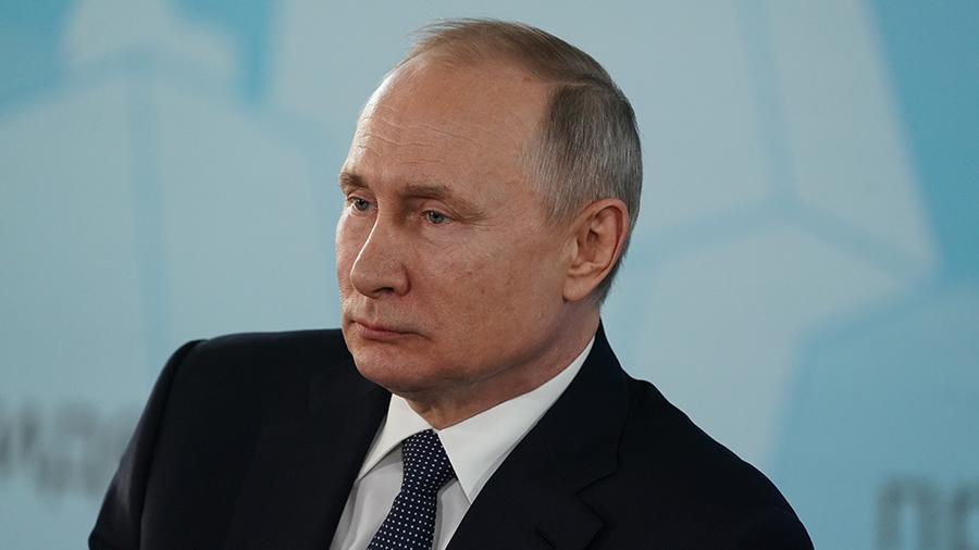Врио главы Хабаровского края будет назначен Путиным