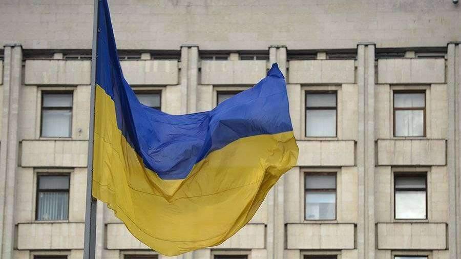 Власти Киева рекомендовали начинать учебный день в школах с прослушивания гимна Украины