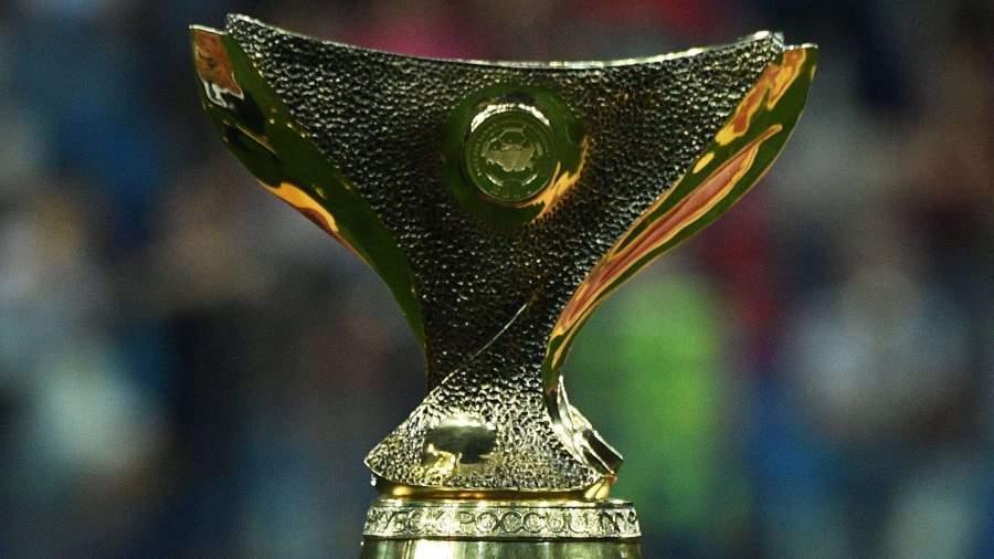 Названа возможная дата проведения матча за Суперкубок России-2020