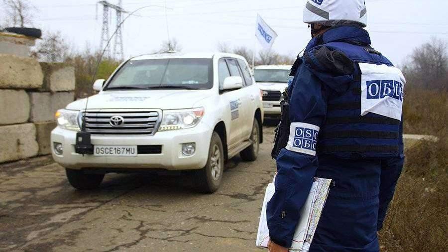 Киев передал списки для обмена удерживаемыми лицами с ДНР и ЛНР