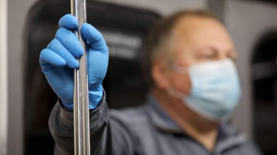 Житель Украины заболел коронавирусом в третий раз