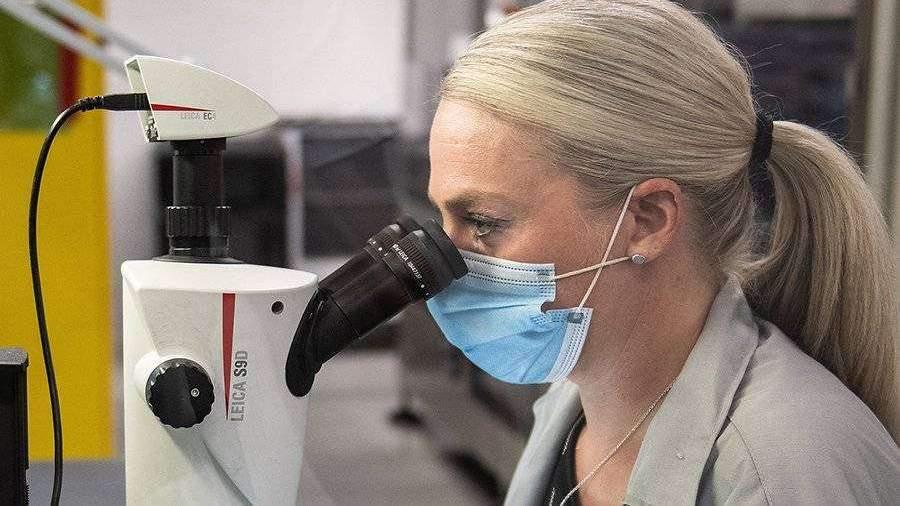 В Португалии создали нейтрализующую коронавирус маску