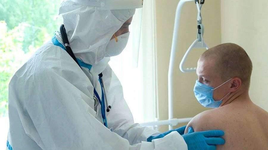 Минобороны заявило о готовности российской вакцины от коронавируса