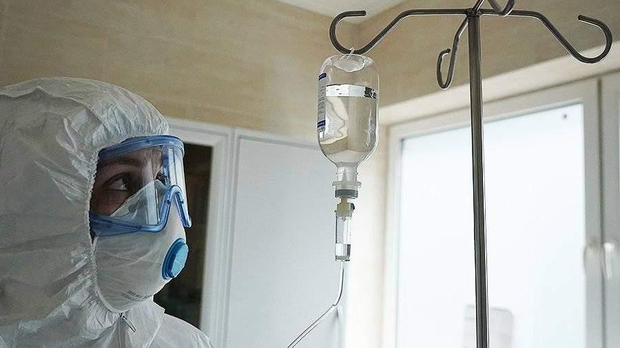 На Кубани объяснили рост выявления случаев коронавируса