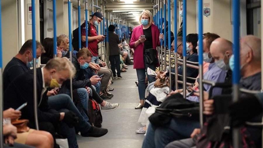 Собянин допустил действие ограничений в Москве еще несколько месяцев
