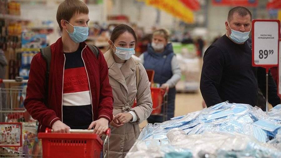 Россияне начали скупать лимоны и маски