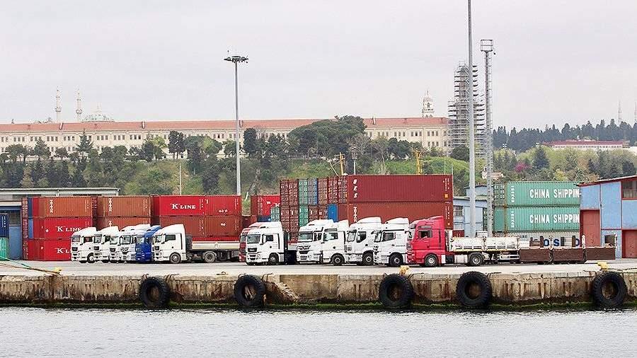 Турция раскритиковала Канаду после запрета на экспорт оружия