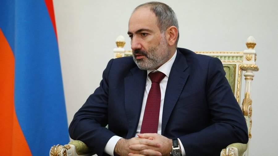 Пашинян представил свою версию переговоров с Путиным по Карабаху